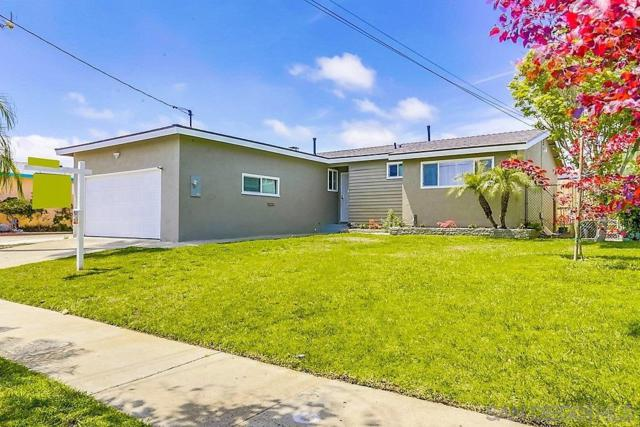 7272 Arillo St., San Diego, CA 92111 (#190025663) :: Farland Realty