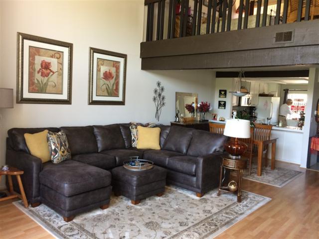 2508 Navarra #424, Carlsbad, CA 92009 (#190025713) :: Neuman & Neuman Real Estate Inc.