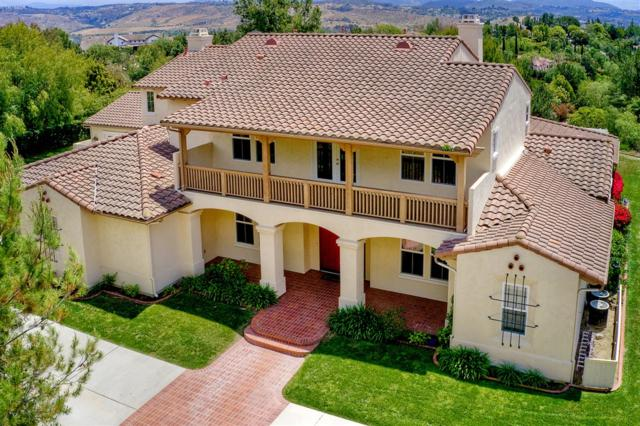 3917 Wendi Court, Fallbrook, CA 92028 (#190025830) :: Whissel Realty