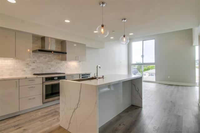 3030 Jarvis Street #3, San Diego, CA 92106 (#190025840) :: Whissel Realty