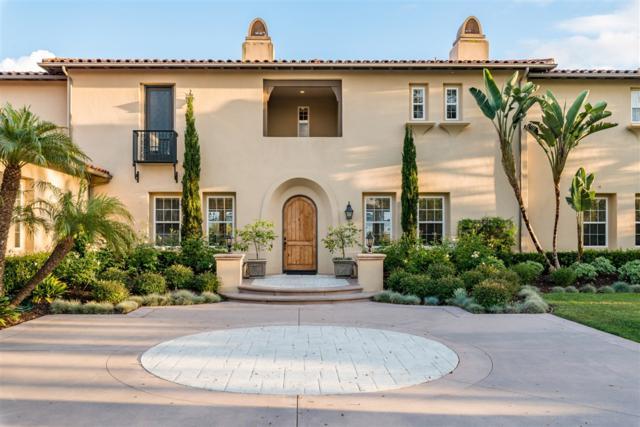 14182 Caminito Vistana, San Diego, CA 92130 (#190025968) :: Coldwell Banker Residential Brokerage