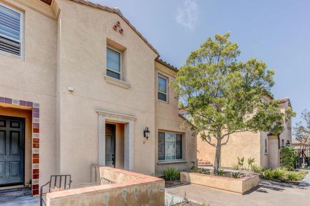 2214 Andalusia #21, Chula Vista, CA 91915 (#190026010) :: Pugh | Tomasi & Associates
