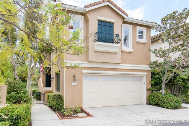 18971 Caminito Cantilena #10, San Diego, CA 92128 (#190026271) :: Coldwell Banker Residential Brokerage