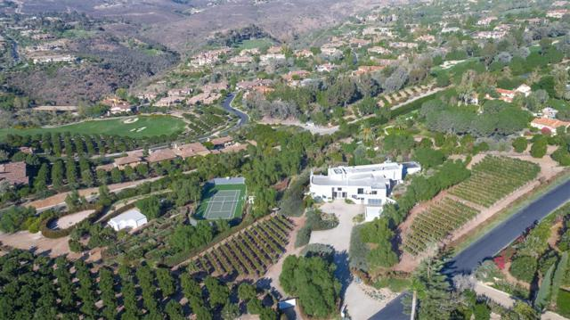 18486 Lago Vista, Rancho Santa Fe, CA 92067 (#190026392) :: Coldwell Banker Residential Brokerage