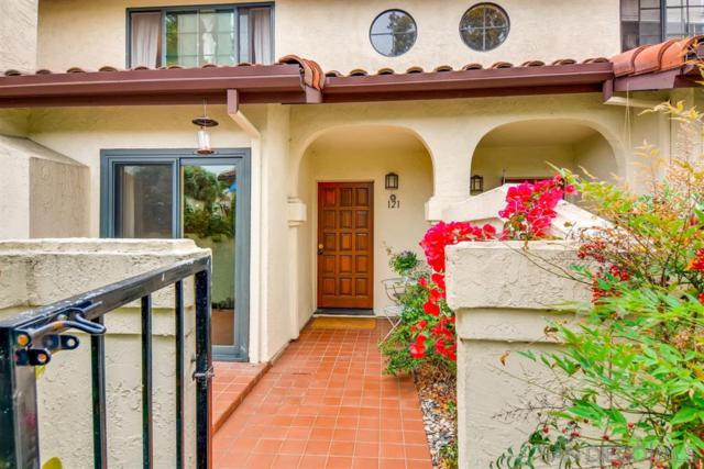 4155 Porte De Merano #121, San Diego, CA 92122 (#190026480) :: The Yarbrough Group