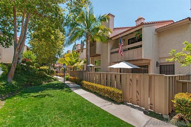 6863 Caminito Mundo #19, San Diego, CA 92119 (#190026595) :: Cane Real Estate