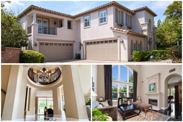 13992 Crystal Grove Ct., San Diego, CA 92130 (#190026614) :: Coldwell Banker Residential Brokerage