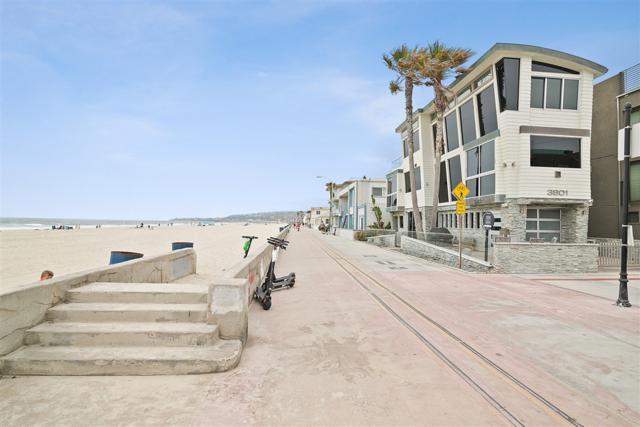 3801 Ocean Front Walk, San Diego, CA 92109 (#190026687) :: Coldwell Banker Residential Brokerage
