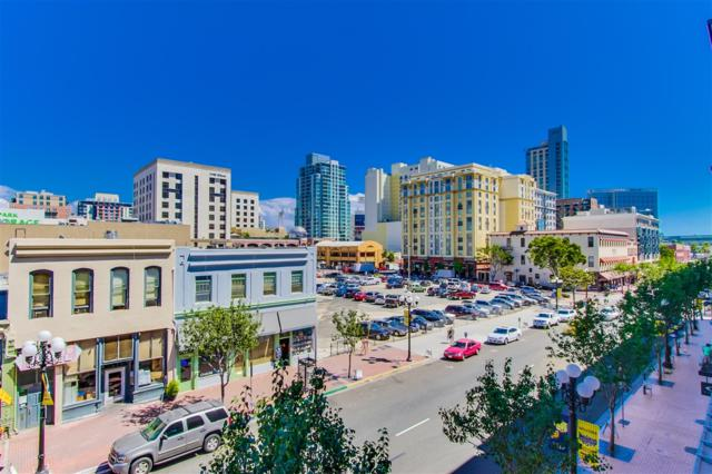 445 Island Ave #419, San Diego, CA 92101 (#190026875) :: Coldwell Banker Residential Brokerage
