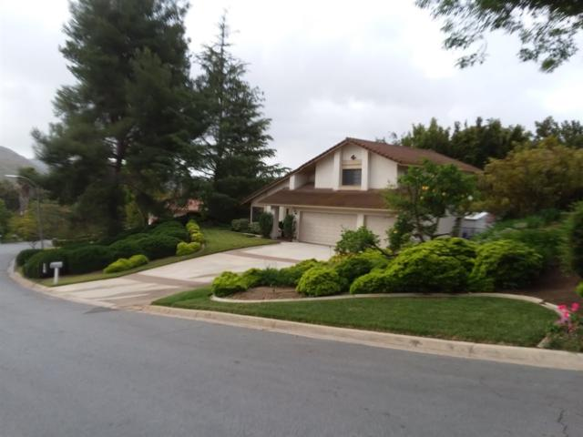 15002 Derringer Rd, Poway, CA 92064 (#190027058) :: The Yarbrough Group