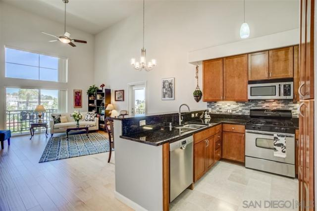 2330 1St Ave #406, San Diego, CA 92101 (#190027159) :: Keller Williams - Triolo Realty Group
