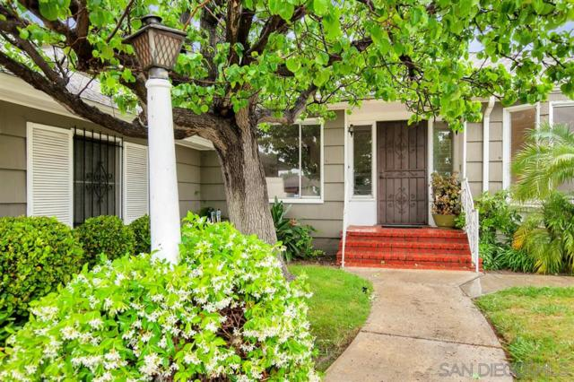 4778 Lucille Dr, San Diego, CA 92115 (#190027176) :: Coldwell Banker Residential Brokerage