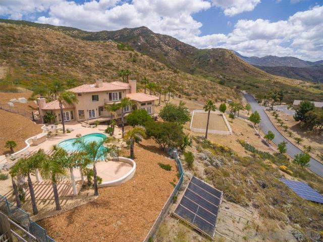 14844 Elijo Way, Jamul, CA 91935 (#190027230) :: Coldwell Banker Residential Brokerage