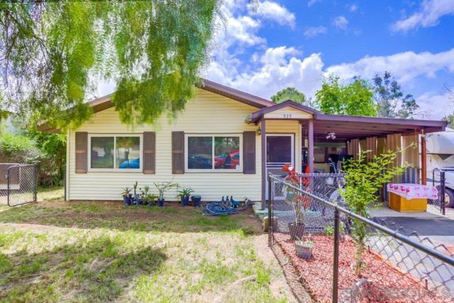 919 3rd Street, Ramona, CA 92065 (#190027244) :: Farland Realty