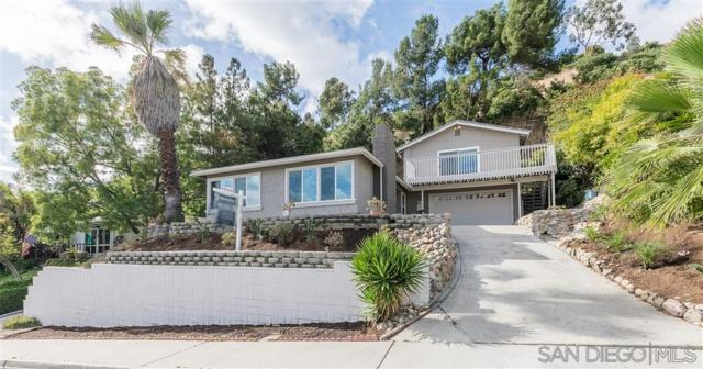 5882 Adobe Falls Rd, San Diego, CA 92120 (#190027293) :: Neuman & Neuman Real Estate Inc.