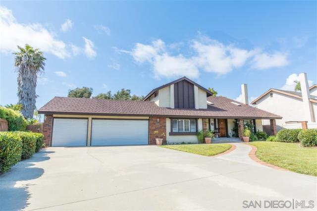 2848 Brannick Pl, San Diego, CA 92122 (#190027319) :: Ascent Real Estate, Inc.
