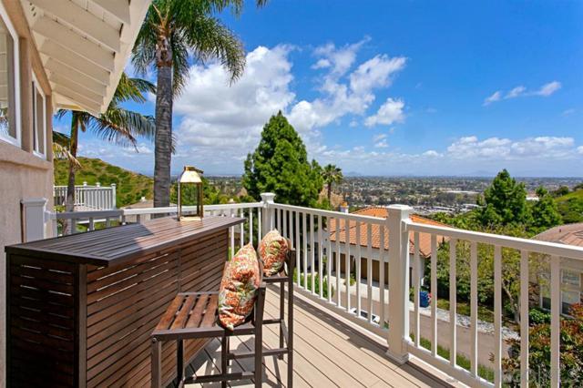 6083 Wooddale Row, La Jolla, CA 92037 (#190027421) :: Pugh | Tomasi & Associates