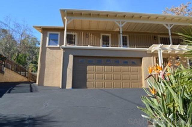 9550 Cypress Street, Lakeside, CA 92040 (#190027455) :: Farland Realty