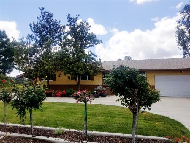456 N Hunter St, Ramona, CA 92065 (#190027648) :: Farland Realty