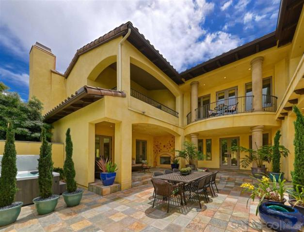 1178 Virginia Way, La Jolla, CA 92037 (#190027660) :: Coldwell Banker Residential Brokerage