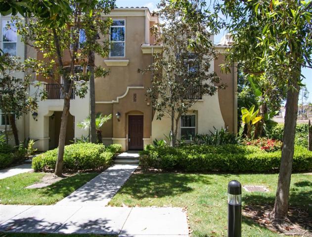 2730 E E. Evans Rd #9, San Diego, CA 92106 (#190027881) :: The Yarbrough Group