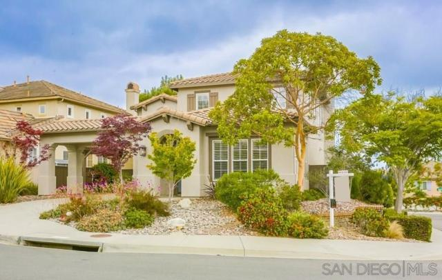 11353 Pacific Shores Way, San Diego, CA 92130 (#190027980) :: The Yarbrough Group