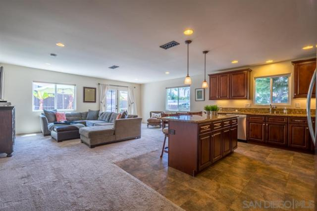 1327 33rd St., San Diego, CA 92102 (#190028046) :: Whissel Realty