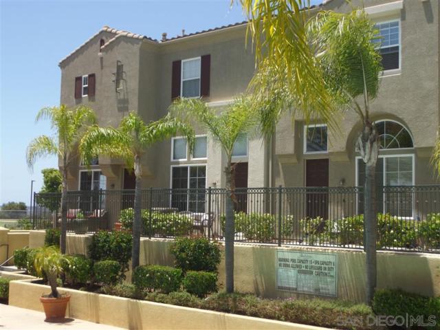 3704 Mykonos Lane #181, San Diego, CA 92130 (#190028054) :: Coldwell Banker Residential Brokerage