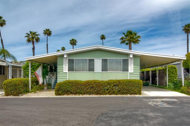 650 S Rancho Santa Fe Rd. #29, San Marcos, CA 92078 (#190028153) :: Neuman & Neuman Real Estate Inc.