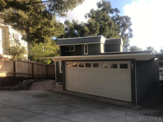 411 Sloane, San Diego, CA 92103 (#190028301) :: Be True Real Estate