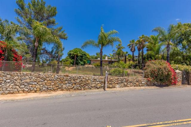12310 Gay Rio Drive, Lakeside, CA 92040 (#190028378) :: Whissel Realty