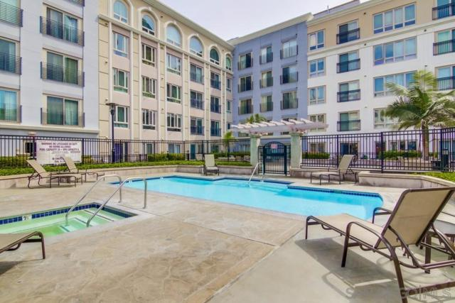 445 Island Ave #315, San Diego, CA 92101 (#190028622) :: Coldwell Banker Residential Brokerage