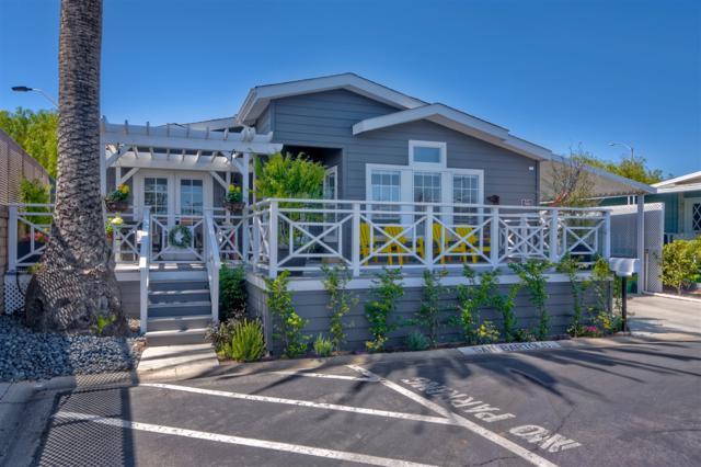 7002 San Bartolo #30, Carlsbad, CA 92011 (#190028749) :: Neuman & Neuman Real Estate Inc.