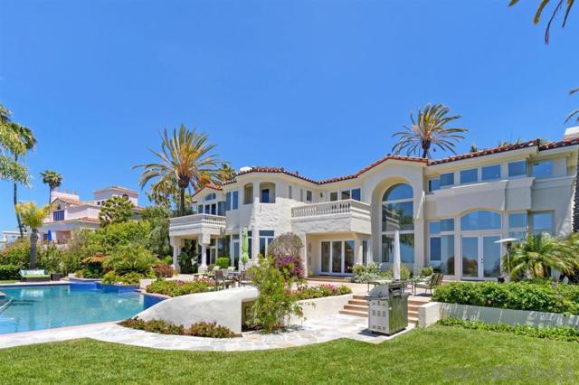 6039 Avenida Alteras, Rancho Santa Fe, CA 92067 (#190028800) :: Coldwell Banker Residential Brokerage