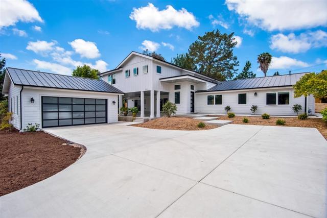 312 Cole Ranch Road, Encinitas, CA 92024 (#190028820) :: Coldwell Banker Residential Brokerage