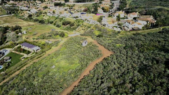 Wildwind Dr #0, El Cajon, CA 92019 (#190028824) :: Keller Williams - Triolo Realty Group
