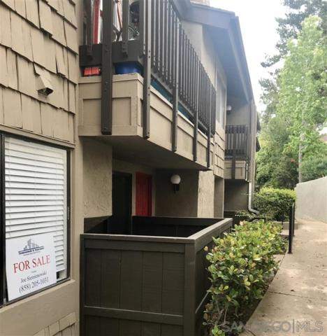 8366 Via Sonoma Unit B, La Jolla, CA 92037 (#190028930) :: Coldwell Banker Residential Brokerage