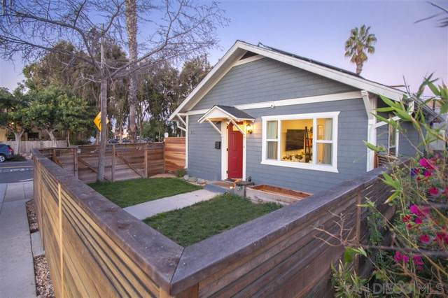 1903 Adams Ave, San Diego, CA 92116 (#190028966) :: Whissel Realty