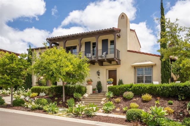 7975 Entrada Lazanja, San Diego, CA 92127 (#190029185) :: Keller Williams - Triolo Realty Group