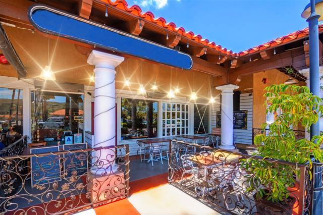 0000 Jamacha, El Cajon, CA 92019 (#190029537) :: Neuman & Neuman Real Estate Inc.