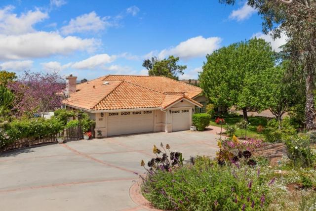 4765 Sleeping Indian Rd, Fallbrook, CA 92028 (#190029592) :: Neuman & Neuman Real Estate Inc.