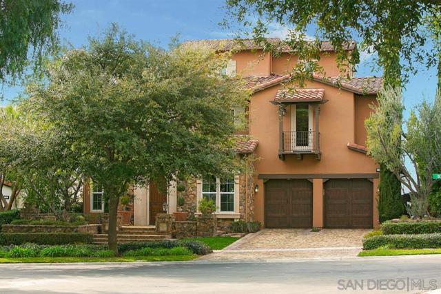 11 Dennis Ln, Ladera Ranch, CA 92694 (#190029610) :: Neuman & Neuman Real Estate Inc.