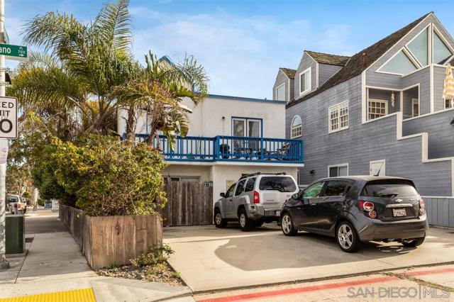 2788 Mission Blvd, San Diego, CA 92109 (#190030002) :: The Yarbrough Group