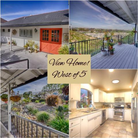 1197 Leonard Ave, Oceanside, CA 92054 (#190030103) :: Coldwell Banker Residential Brokerage