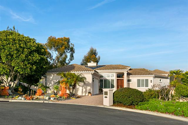4948 Rancho Viejo, Del Mar, CA 92014 (#190030313) :: Coldwell Banker Residential Brokerage