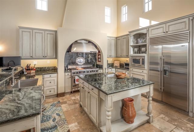 18564 Corte Fresco, Rancho Santa Fe, CA 92091 (#190030387) :: Coldwell Banker Residential Brokerage