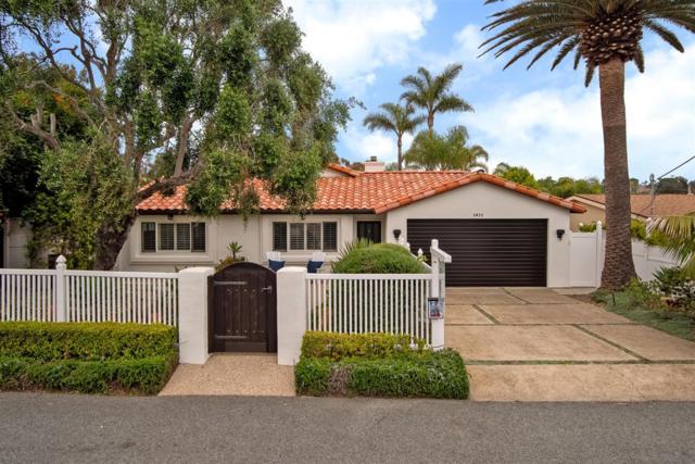 1411 Coop St., Encinitas, CA 92024 (#190030399) :: Coldwell Banker Residential Brokerage