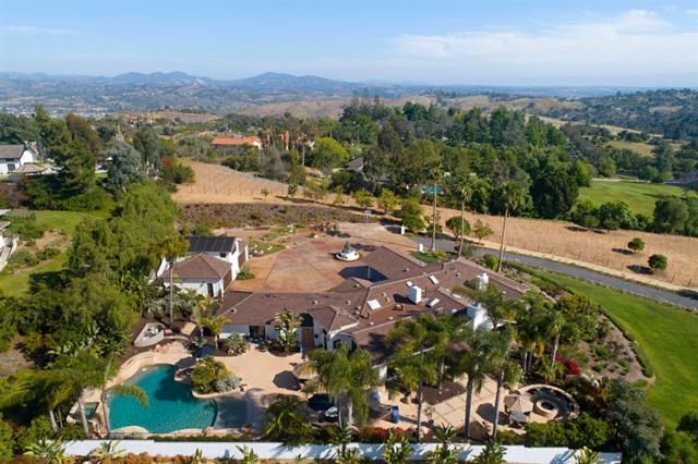 24 Country Glen Rd, Fallbrook, CA 92028 (#190030556) :: Whissel Realty