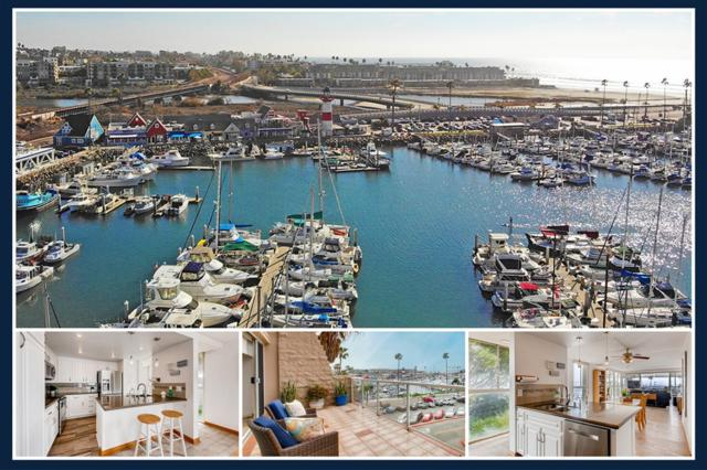 1200 Harbor Dr N 1A, Oceanside, CA 92054 (#190030637) :: Coldwell Banker Residential Brokerage