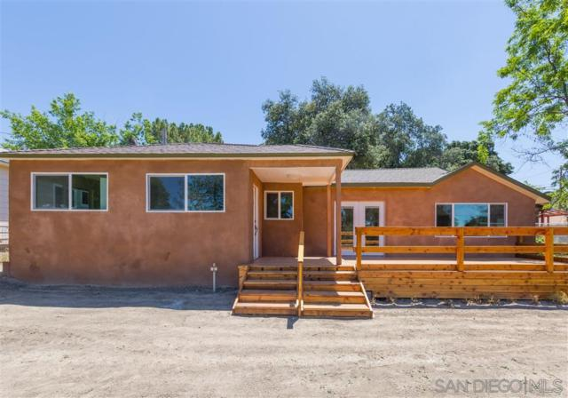 2481 Live Oak Trl, Boulevard, CA 91905 (#190030685) :: Neuman & Neuman Real Estate Inc.